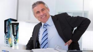 Artrovex krem - navod na pouzitie, účinky