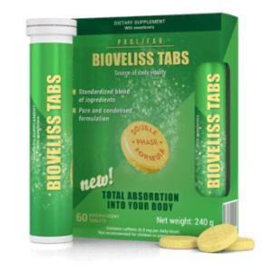 Bioveliss Tabs aktualizované komentáre 2018 recenzie, forum, cena, v lekarnach, objednat, skusenosti, účinky - na chudnutie