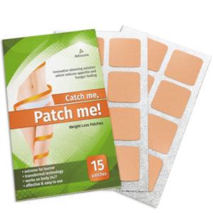 Catch Me, Patch Me! ukončené pripomienky 2018 recenzie, náplasti, forum, cena, lekaren, heureka? Objednat, skusenosti, účinky