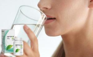 Detoxic balzam - navod na pouzitie, účinky