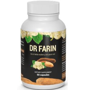 Dr Farin ukončené pripomienky 2018 recenzie, forum, cena, v lekarnach, objednat, skusenosti, účinky - na chudnutie