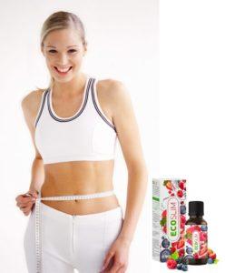 Eco Slim Fizzy na chudnutie - návod na použitie, účinky