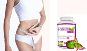 Forskolin Active kapsule - navod na pouzitie, účinky