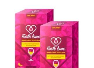 Forte Love aktuálne informácie 2018 recenzie, forum, cena, lekaren, heureka? Objednat, skusenosti, navod na pouzitie, bestellen