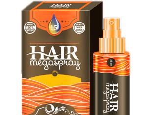 Hair Megaspray ukončené príručka 2018 sprej recenze, recenzie, forum, cena, lekaren, heureka? Objednat, skusenosti, účinky - navod na pouzitie