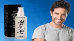 Hairise Spray sprej recenze - navod na pouzitie, účinky