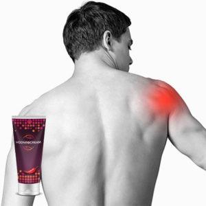 Hondrocream krém - navod na pouzitie, účinky, aplikacia