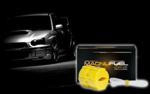 MagnuFuel navod na pouzitie, účinky