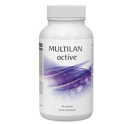 Multilan Active úplná príručka 2018 recenzie, forum, cena, na sluch, lekaren? Objednat, kapsule, skusenosti, účinky