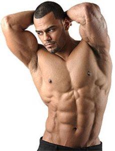 MuscleG cena sk