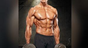 MuscleG objednat, original