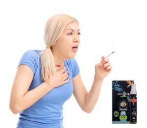 Nicoin sprej - navod na pouzitie, účinky - ako pouzivat