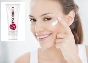 Psoridex cream - navod na pouzitie, účinky