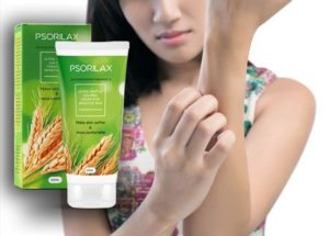 Psorilax cream - navod na pouzitie, účinky
