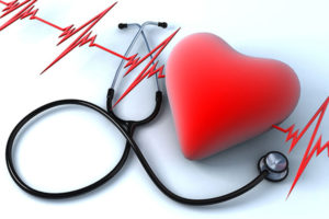 Rizikové faktory významne predisponujúce na hypertenziu: