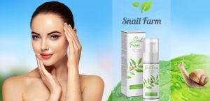 Snail Farm sérum - navod na pouzitie, účinky