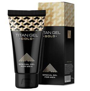Titan Gel Gold aktualizovaná príručka 2018 , krém recenzie, forum, cena, lekaren? Objednat, skusenosti, účinky