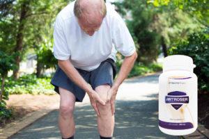 Artroser kapsule - návod na použitie, užívanie, účinky