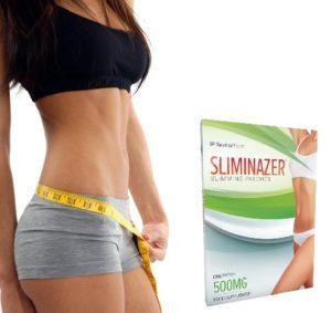 Sliminazer slimming patches - zlozenie, ucinky?