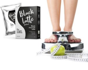 Black Latte for weight loss, zlozenie - ako pouzivat?