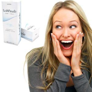LashParade serum - zloženie, účinky?