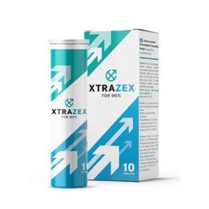 Xtrazex aktuálne informácie 2018, recenzie, forum, cena, capsules, zloženie, lekaren, heureka? Objednat - original
