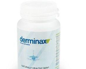Derminax aktuálne informácie 2018, recenzie, forum, cena, capsules, lekaren, heureka? Objednat - original