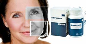 ImpreSkin capsules, zloženie - účinky?