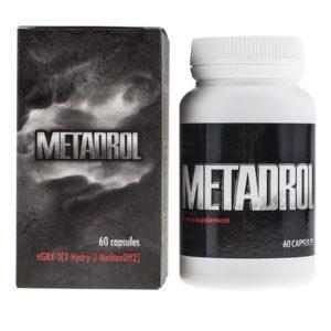 Metadrol aktuálne informácie 2018, recenzie, forum, cena, capsules, lekaren, heureka? Objednat - original
