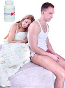 Natural XL capsules - zloženie, účinky