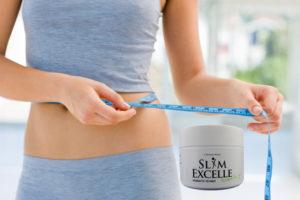 SlimExcelle krem, zloženie - účinky?