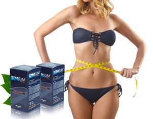 Ultra Slim capsule - zloženie, účinky