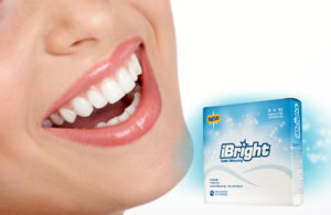iBright teeth whitening system - účinky?