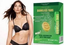 Bioveliss Tabs хапчета, състав - как се приема?