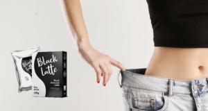 Black Latte за отслабване, състав - като се вземат?