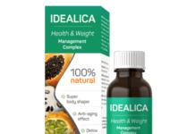 Idealica Завършено ръководство за 2019, отзывы - форум, съставът, цена - где купить? в българия - производител