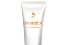 Nomidol Завършено ръководство за 2019, отзывы - форум, цена, cream, съставът - това работи? в българия - производител