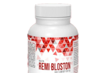 Remi Bloston Актуализирано ръководство 2019, oтзиви - форум, мнения, capsules, състав - как се приема? в българия, цена - къде да купя