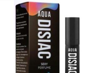 Aqua Disiac Най-новата информация 2019, цена, oтзиви - форум, мнения, perfume - pheromones, how to apply в българия - производител