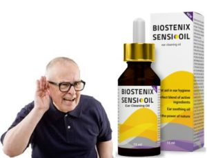 Biostenix Sensi Oil new fülcsepp, összetevői - kamu, mellékhatásai?