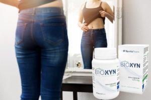 Bioxyn kapsule, na chudnutie, zloženie - účinky?
