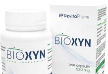 Bioxyn ukončené pripomienky 2019, cena, recenzie, forum, kapsule, na chudnutie, lekaren, heureka? Objednat - original