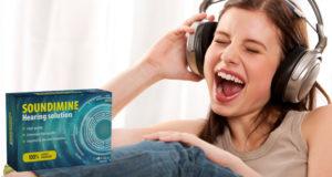 Ear relief Soundimine - mellékhatásai?