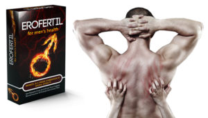 Erofertil kapszula, összetétele - mellékhatásai