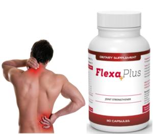 Flexa Plus New 60 capsules, összetétele - mellékhatásai?