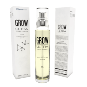 Grow Ultra aktuálne informácie 2019, cena, recenzie, skusenosti, serum, zlozenie - lekaren, heureka? Objednat, original