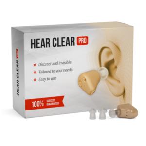 Hear Clear Pro Frissített útmutató 2019, vélemények, átverés, tapasztalatok, forum, ára, hearing aid - mellékhatásai? Magyar - rendelés