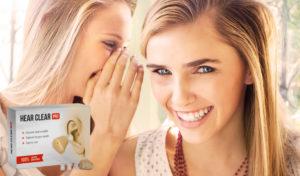 Hear Clear Pro hearing aid - mellékhatásai?