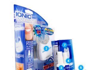 Ionic White aktuálne informácie 2019, cena, recenzie, skusenosti, teeth whitening kit, zlozenie - lekaren, heureka? Objednat, original