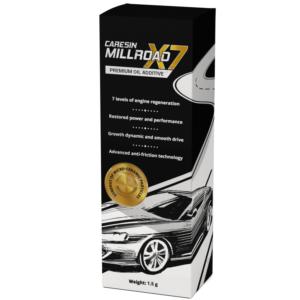 Millroad X7 Kitöltött útmutató 2019, vélemények, átverés, tapasztalatok, forum, ára, test, formula - használata? Magyar - rendelés